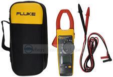 Fluke 374 Fc True Rms Acdc 600a Clamp Meter Fluke 374fc 374fc
