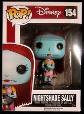 THE NIGHTMARE BEFORE CHRISTMAS Nightshade Sally - Vinyl Figur - Funko Pop!