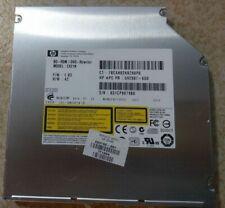 HP HL CA21N Bluray Slot load BD-ROM DVDRW Drive