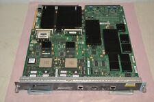 "Cisco WS-SUP720-3B Supervisor 720 Integrated Switch Fabric #C4 ""Damaged"""