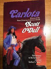 Carlota – CLASSIC by Scott O'Dell