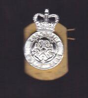 Yorkshire Volunteers badge H-258