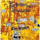 Pete Brown - The 'Not Forgotten' Association (2015)  CD  NEW/SEALED  SPEEDYPOST