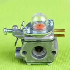 New Carburetor Carb For Walbro WT-973  MTD Ryobi Weedeater Craftsman