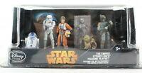 Disney Star Wars The Empire Strikes Back Action Figure Set 1003S