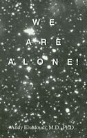 We Are Alone! Perfect Andy Elsedoudi