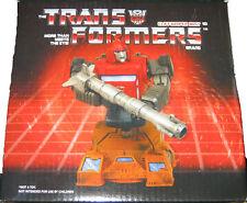 Transformers G1 Cliffjumper Bust Statue