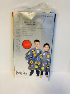 Betty Dain Social Kids Styling Cape