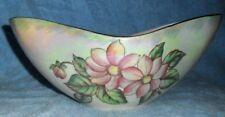 Maling Vase/Dish - Dahlia - 1930's