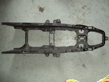 06 07 Yamaha R6 R Sub Frame Subframe A4