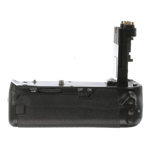 Pro Vertical Power Battery Grip +IR Remote For Canon 6D Mark II Camera As BG-E21