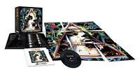 "DEF LEPPARD-THE HYSTERIA SINGLES (LIMITED 7"" VINYL BOX)  10 VINYL LP SINGLE NEU"