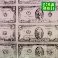 Ty Segall - Singles 2 VINYL LP