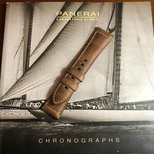 26/22mm Officine Panerai Assolutamente/ Calf Strap 45-47mm. Made in Italy. New