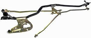 Windshield Wiper Linkage fits 1997-2005 Pontiac Montana Trans Sport  DORMAN OE S