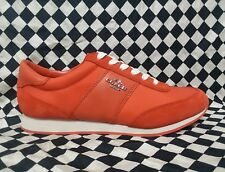 COACH - RAYLEN - Women's Casual Athletic Shoes - RED - Size US 8, EU 38