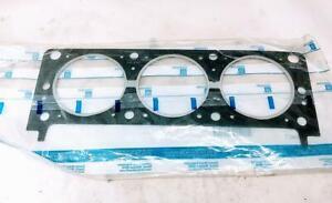 Pair GM 24507249 OEM Cylinder Head Gasket For Chevrolet Buick Pontiac 3.1L V6