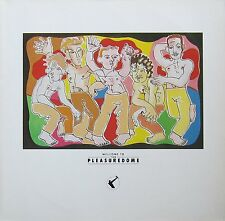 "Frankie Goes To Hollywood ""Welcome To The Pleasuredome"" Dble Vinyl LP (Sealed)"