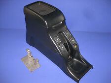 Land Rover Freelander 1 Centre Console/Armrest Black