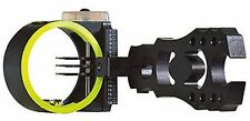 Montana Black Gold RUSH Premium 3 Pin Archery Bow Sight RH  NEW 2015