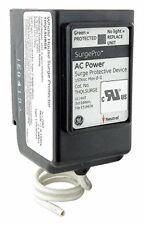 GE Industrial THQLSURGE 1-Phase 1 Inch Plug-In Surge Protector 120 - 240 Volt