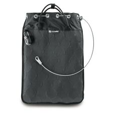 """Pacsafe Travelsafe 12L GII Portable Travel Safe Compatible with 15"""" Macbook"""