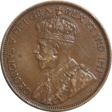 1912 CANADA 1C KM-21 - ABOUT UNCIRCULATED