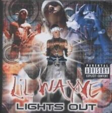 Lights Out [PA] by Lil Wayne (CD, Dec-2000, Cash Money)
