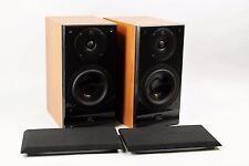 1 Paar AR Acoustic Research Status S10 Lautsprecher #AA