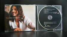 Thicke - When I Get You Alone 4 Track CD Single Incl Video