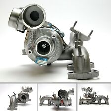 Turbolader Volkswagen 1.9 TDI 77KW - 105PS 03G253014F 038253014G 038253010D