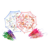 Doll Accessories Umbrella for16 Inch 18Inch Doll Toys Girls Christmas Gift A FT