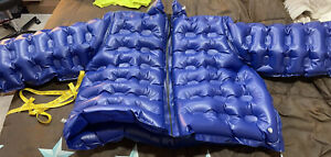 Inflatable Puffer Jacket XXXL or larger