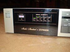 FISHER Sintonizzatore Vintage FM55