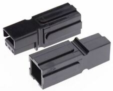 E Series Cable Mount Connector Housing, Female, 75A, 600 V ac/dc