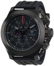 Swiss Legend Militare No1 Men's Swiss Made Automatic Chronograph Watch RARE