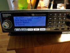 Uniden BCD536HP HomePatrol Digital Scanner - Black