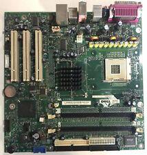 Dell Dimension 3000 Desktop MicroATX Motherboard- N6381