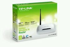 Tp-Link Router Wireless N 150Mbps