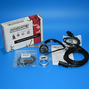 INNOVATE MTX-L PLUS Digital Anzeige Breitband Lambda 02 SENSOR Lambda Controller