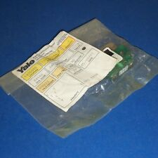 YALE MICROSWITCH 129727054 *NEW* *PZB*
