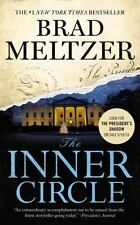 The Inner Circle by Brad Meltzer (2015, Paperback)