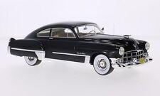 NEO 24015 - Cadillac Serie 62 Club coupé Sedanette noir - 1949    1/24