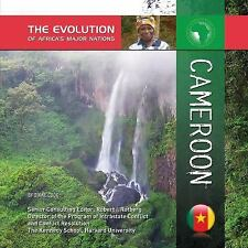 Cameroon (The Evolution of Africa's Major Nations)-ExLibrary