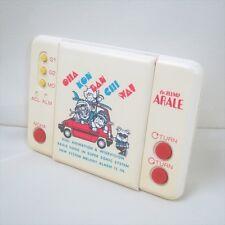 LCD POPY Dr.SLUMP ARALE Vol4 Oha Kon Ban Chi Wa Game Watch Handheld Console 1969
