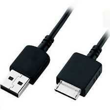 USB Cable Lead Charging Charger WMC-NW20MU for Sony Walkman MP3 Player NWZ-A8...