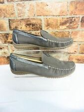 Gabor Comfort Casual 100% Leather Flats for Women