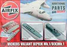 AIRFIX KIT 1:72 SET AGGIUNTIVO PER VICKERS VALIANT B(PR)K Mk.1/B(K)Mk1 art 65000