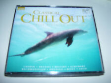 Classical Chill Out ( 2cd Brilliant Classics )