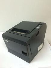 Epson TM-T88III-863 USB  Interface M129C  W Power Supply Refurbished warranty